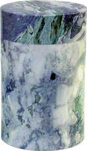 Seacrest1 marble cigarette box CB1SEA