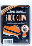 Shoe Claw for walking on Ice for sale here